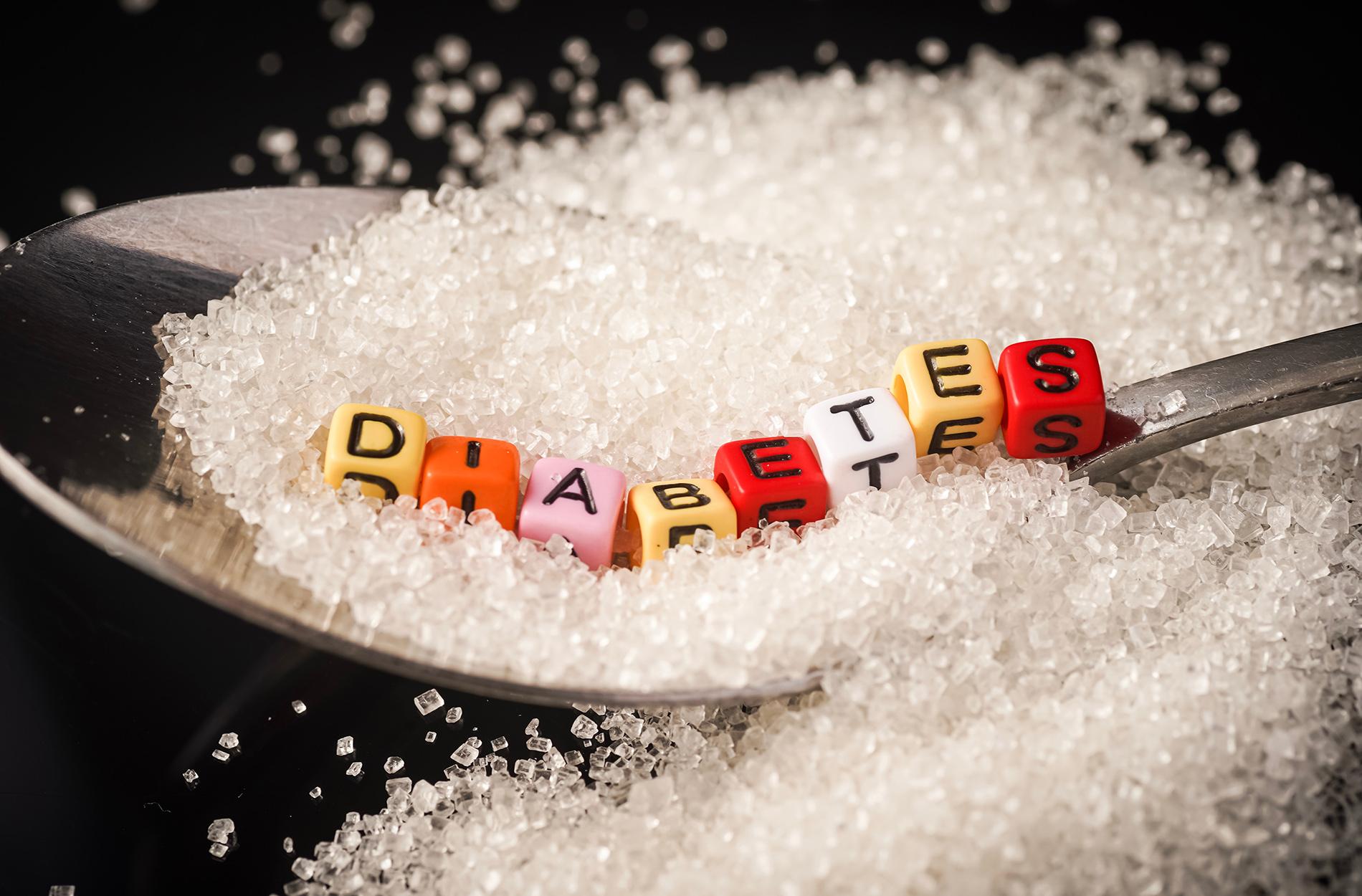 Diabetes_Sugar